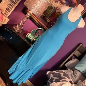 Venus maxi dress. Medium
